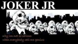 joker jr ستار الشهرة