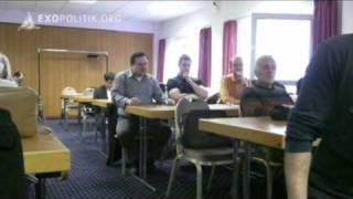 Umbruch in der deutschen UFO-Forschung