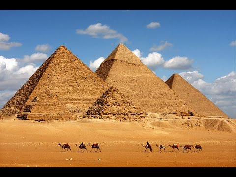 Cairo City | Egypt