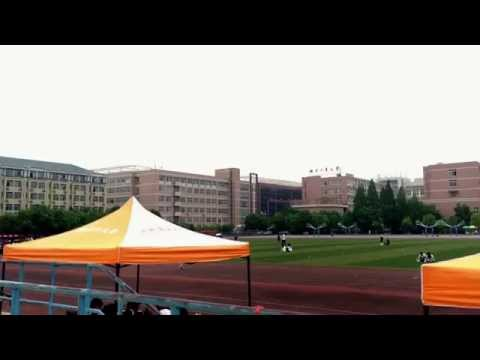 Hubei University of technology,sports meeting of foreign language school