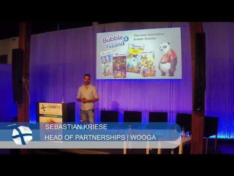 How Wooga sees the mobile games industry evolving in 2016 and beyond