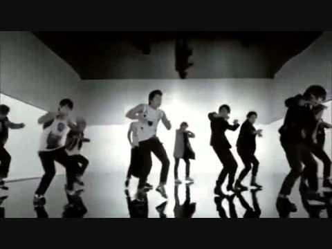 Korean pop(k-pop)...Dance mix(2011)boys