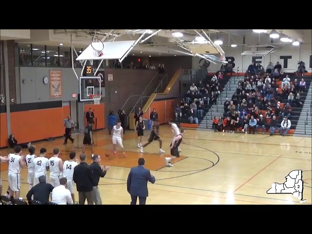 2018-19 Section 2 Dunks