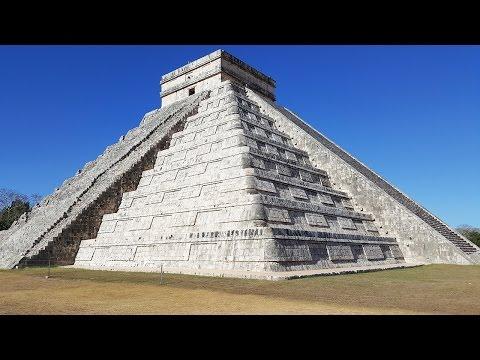 Die schönsten Orte auf Yucatan   Mexiko – Rundreise und Road Trip 2017