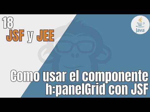 18.-jsf---como-usar-el-componente-h:panelgrid-en-jsf---tutorial-jee