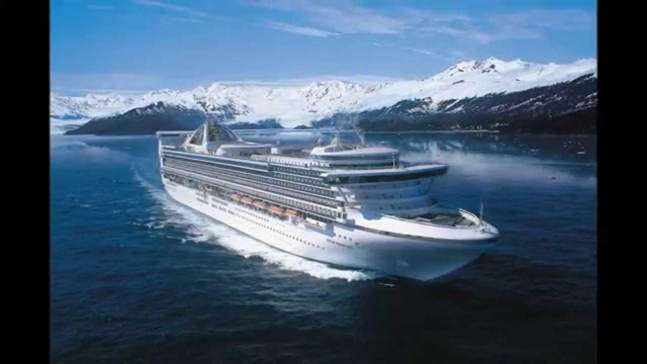Princess Cruise To Alaska