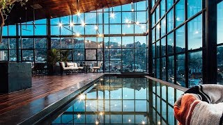 Top10 Recommended Hotels in La Paz, Bolivia