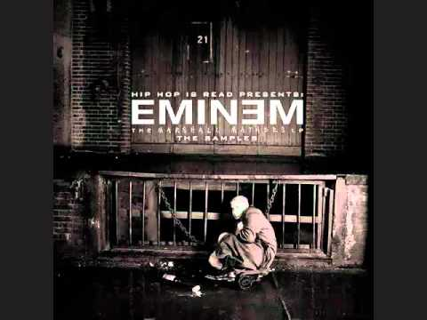 Eminem  Drug Ballad Explicit HD