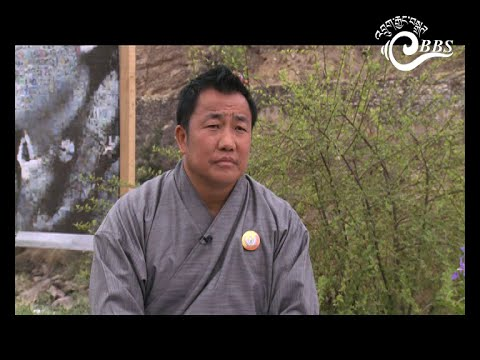 Radio On TV- Interview with Wangchuk