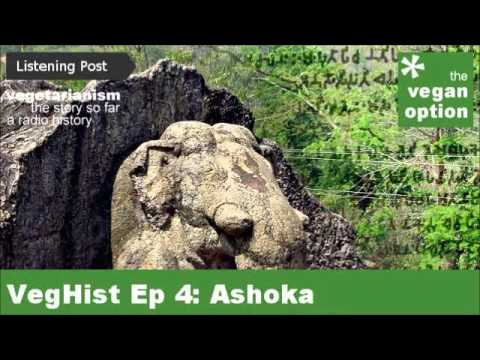 VegHist Ep04: Ashoka