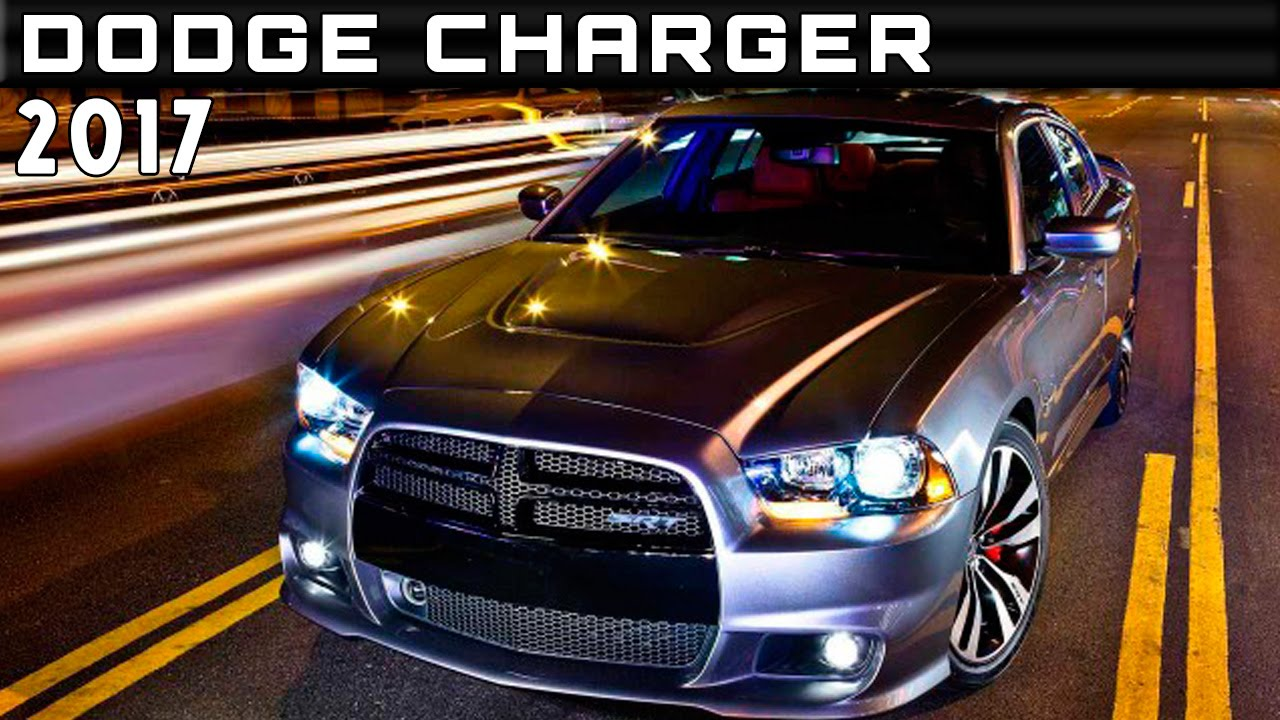2017 Dodge Charger Review Release Date And Price >> 2017 Dodge Charger Review Rendered Price Specs Release Date Youtube
