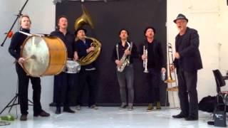 Tuesday Night Brass Band - Little Liza Jane