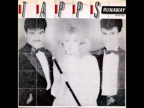 TAPPS - RUNAWAY WITH MY LOVE