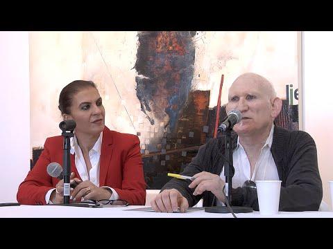 ART TALK : ART BRIEF : IRANIAN CONTEMPORARY LOS ANGELES