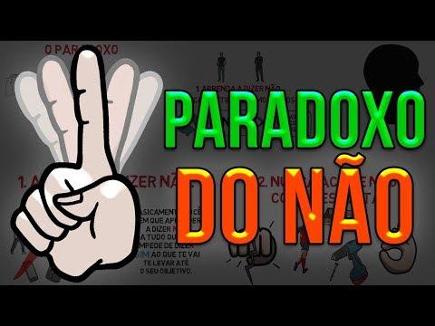 """O Paradoxo do """"Não"""""""