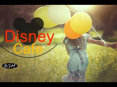 � Music】Disney Music Cover - Jazz & Bossa Nova Music - Instrumental Music