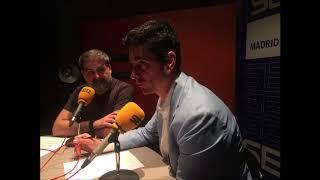 Programa de radio PRL - AICA | 29 de mayo de 2018 | Fund. Est. PRL