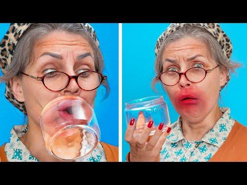 Бабушка с дедушкой в тренде / Смешные ситуации с бабулей и дедулей