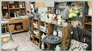 Home Decor Shop Tour | A Day In The Life