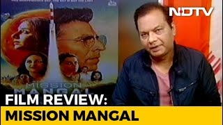 Movie Review: Mission Mangal