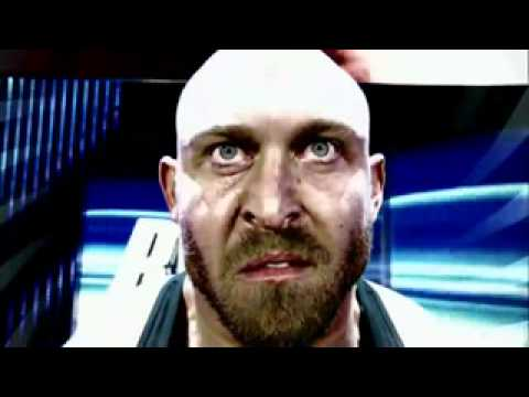 WWE Ryback New Theme Song Meat On The Table Titantron Feed Me More 2012