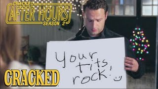 Why Romantic Comedies Are Secretly Bad for You | After Hours