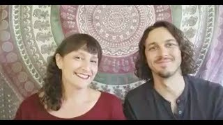 #ThePracticeofLoveShow The Creative Power of Sex, Part 1