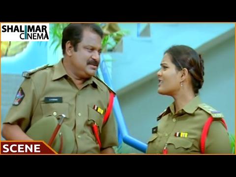 Blade Babji Telugu Movie  Comedy  Between Dharmavarapu Subhravanayam & Allari Naresh