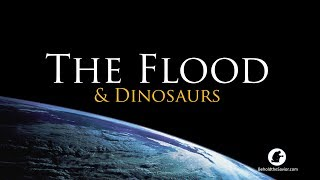The Flood and Dinosaurs