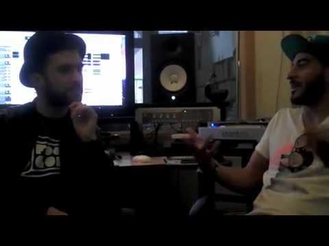 Armand Van Helden & A-Trak pres. Duck Sauce - Interview