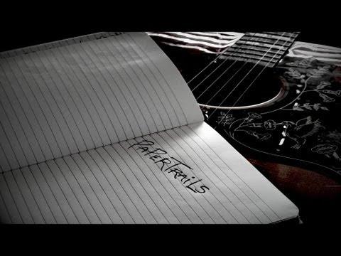 PaperTrails - Hallelujah - Leonard Cohen (cover)