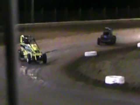 2012 Lightning Sprint Clash U.S. 24 Speedway