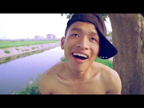 MV QUĂNG TAO CÁI BOONG - Huỳnh James x Pjnboys  A2-K52  High School QuynhCoi