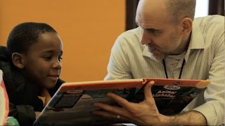 Helping Kids Succeed in Detroit - FOCUS North America