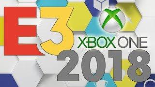 E3 2018 en Español | Conferencia de Microsoft XBOX | EN VIVO!