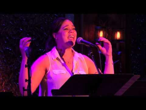 """Lexi Rhoades - """"Fall Apart"""" (Sarah Fiete & Peter Hodgson)"""