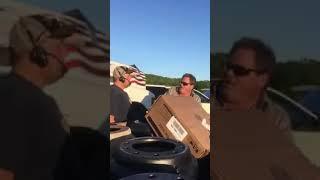 TRUCK DRIVER VS MECHANIC