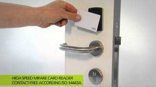 Hotek MINI - choose your design handle
