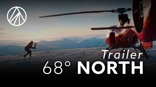 Behind The Creator's Lens / 68° NORTH x ICEBERG (Trailer)