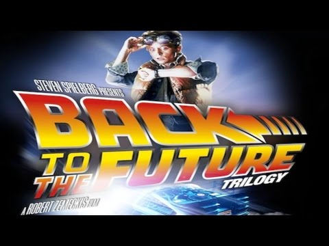 Back to the Future - Power of Love