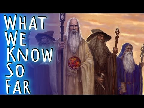 Lord of the Rings TV series: LATEST NEWS