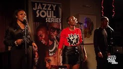 Lincoln Park Jazzy Soul Series 2017 feat Leah Jenea