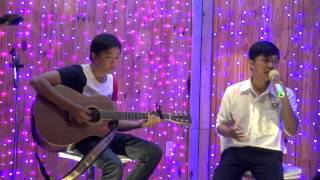 Nếu Điều Đó Xảy Ra ( Đêm Nhạc Acoustic )