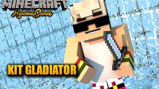 Hardcore Games Gladiator Gameplay Solo - 2 em 1 - O azar !!