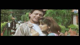 Moner Katha Roina Je Aaj | মনের কথা রয়না যে আজ | Bangla Movie Song | Rambha, Mithun Chakraborty