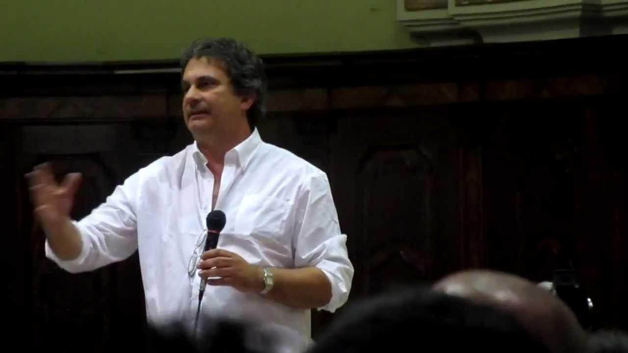 Moneta di popolo contro banche ed usura - Roberto Fiore, Dott ...