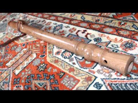 A Call for Peace - Sunrise Flutes