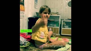 """""""Давай, давай, танцуй со мной!!!"""", - #ZarinaPlyvch (#ZarinaStyle #3)."""