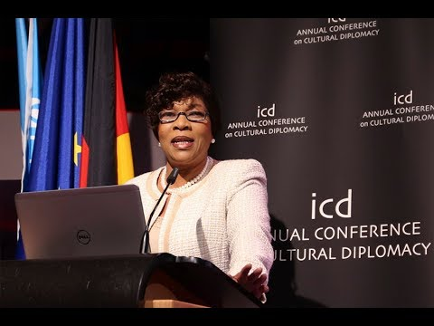 Mmantsetsa Marope (Director, International Bureau of Education, UNESCO)