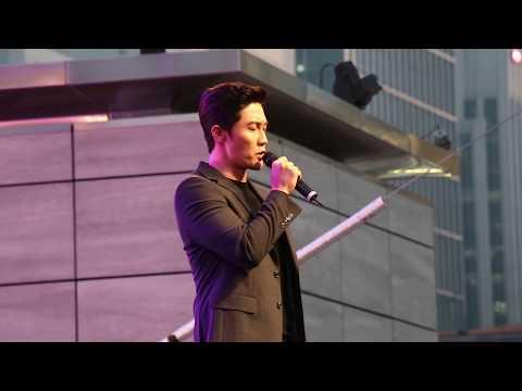 180420 KPOP페스티벌 Stars(뮤지컬 레미제라블)-김우형
